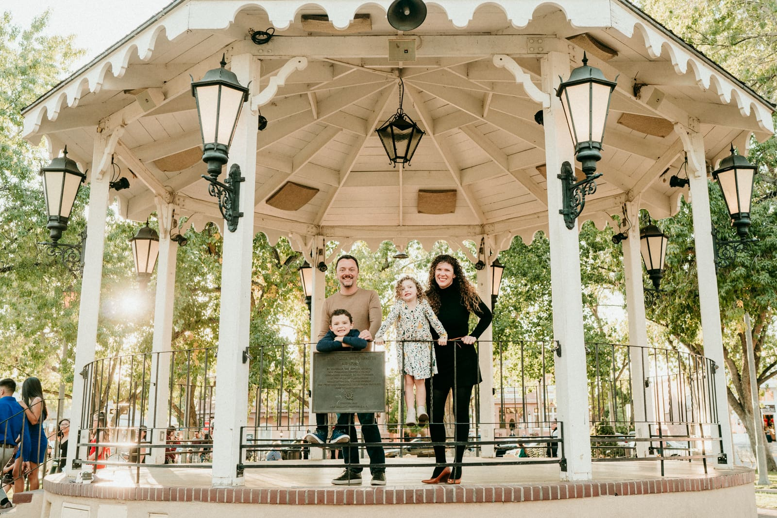 Best Locations in New Mexico for Family Photos
